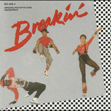 Breakin' mp3 Soundtrack by Various Artists
