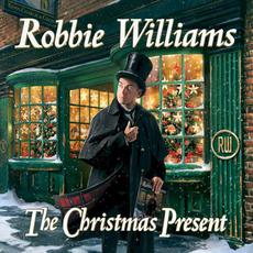 The Christmas Present (Deluxe Edition) mp3 Album by Robbie Williams