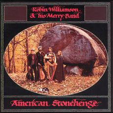 American Stonehenge (Re-Issue) mp3 Album by Robin Williamson & His Merry Band