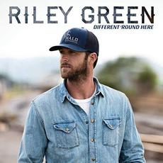 Different 'Round Here mp3 Album by Riley Green