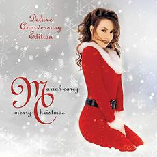 Merry Christmas (25th Anniversary Edition) mp3 Album by Mariah Carey
