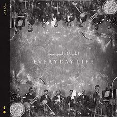 Everyday Life (Japanese Edition) mp3 Album by Coldplay