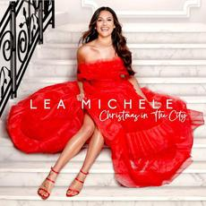 Christmas In The City mp3 Album by Lea Michele