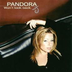 Won't Look Back mp3 Album by Pandora