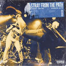 Smash 'Em Up: Live in Europe 2019 mp3 Live by Stray From The Path
