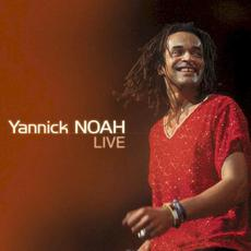 Live mp3 Live by Yannick Noah