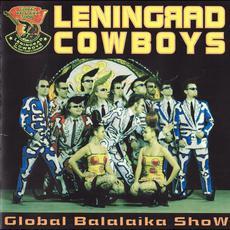 Global Balalaika Show: Senate Square mp3 Live by Leningrad Cowboys
