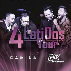 4 latiDos Tour mp3 Compilation by Various Artists