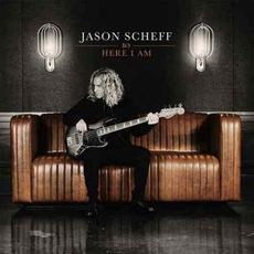 Here I Am mp3 Album by Jason Scheff