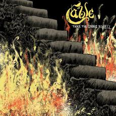 Take the Stairs to Hell mp3 Album by Cable