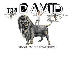 Modern Music From Belize mp3 Album by Bro David