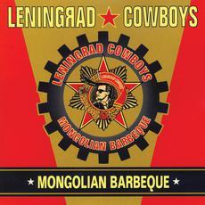 Mongolian Barbecue mp3 Album by Leningrad Cowboys