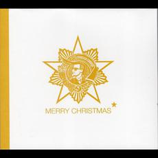 Merry Christmas mp3 Album by Leningrad Cowboys & The Russian Air Force Choir
