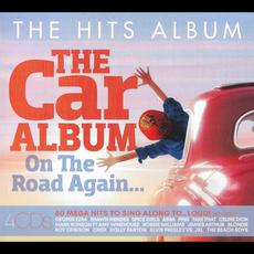 The Hits Album: The Car Album On The Road Again... mp3 Compilation by Various Artists