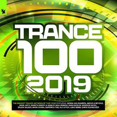 Trance 100: 2019 mp3 Compilation by Various Artists