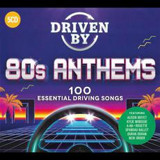 Driven By 80s Anthems mp3 Compilation by Various Artists