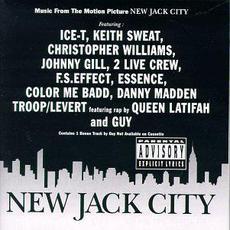 New Jack City mp3 Soundtrack by Various Artists