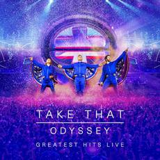 Odyssey: Greatest Hits Live mp3 Artist Compilation by Take That