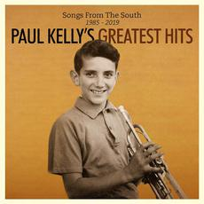 Songs from the South. Greatest Hits (1985-2019) mp3 Artist Compilation by Paul Kelly