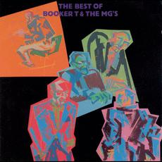 The Best of Booker T. & The MG's (Re-Issue) mp3 Artist Compilation by Booker T. & The MG's