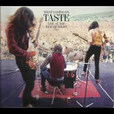 What's Going On: Live at the Isle of Wight mp3 Live by Taste
