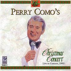 Perry Como's Christmas Concert mp3 Live by Perry Como