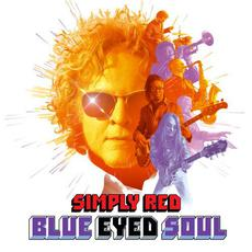Blue Eyed Soul (Deluxe Edition) mp3 Album by Simply Red