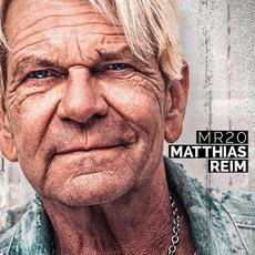 MR20 mp3 Album by Matthias Reim