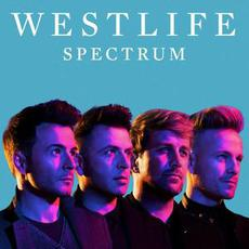 Spectrum mp3 Album by Westlife