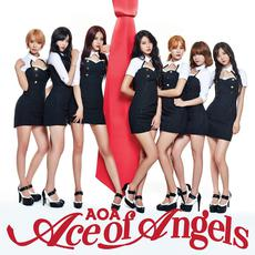 Ace of Angels mp3 Album by AOA
