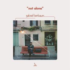 Not Alone mp3 Album by Gabriel Birnbaum