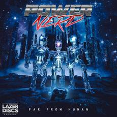 Far From Human mp3 Album by Powernerd