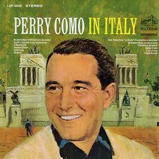 Perry Como in Italy mp3 Album by Perry Como