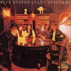 Spectres (Re-Issue) mp3 Album by Blue Öyster Cult