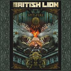 Spit Fire mp3 Single by British Lion