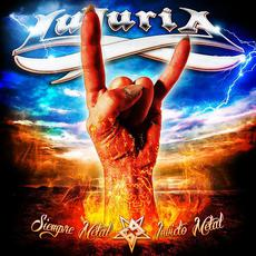 Siempre Metal, Invicto Metal mp3 Single by Lujuria (2)