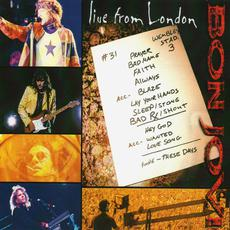 Live From London: Complete 3rd Night (Limited Edition) mp3 Live by Bon Jovi