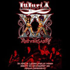 XX Años De Lujuria Para El Mundo mp3 Live by Lujuria (2)