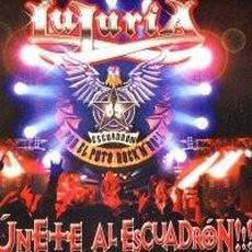 ¡¡¡Únete al escuadrón!!! mp3 Live by Lujuria (2)