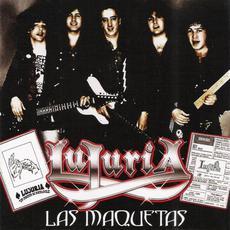 Las maquetas mp3 Artist Compilation by Lujuria (2)