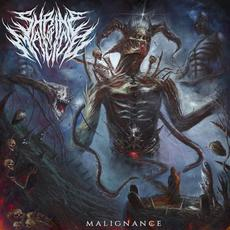 Malignance mp3 Album by Shrine of Malice