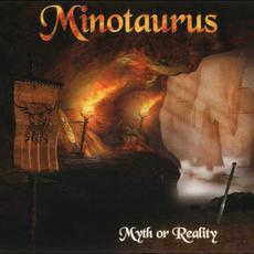 Myth or Reality mp3 Album by Minotaurus