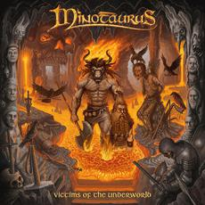 Victims of the Underworld mp3 Album by Minotaurus