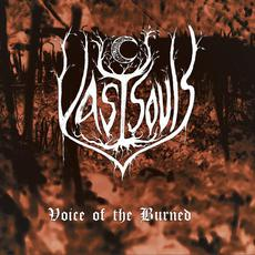 Voice of the Burned mp3 Album by Vast Souls