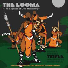 The Looma: The Legends of One Man Army, Part 3 mp3 Album by One Be Lo