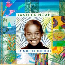 Bonheur indigo mp3 Album by Yannick Noah