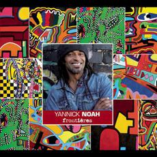 Frontières mp3 Album by Yannick Noah