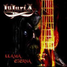 Llama eterna mp3 Album by Lujuria (2)