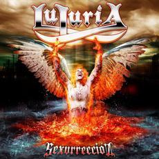 Sexurrección mp3 Album by Lujuria (2)