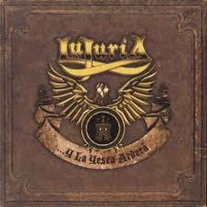 ...y la yesca arderá mp3 Album by Lujuria (2)